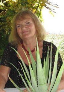 Beatrice Oberholzer
